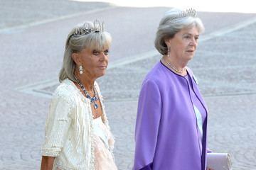 Princess Margaretha, Mrs. Ambler Princess Margaretha Mrs Ambler Connections Zimbio