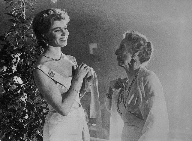 Princess Margaretha, Mrs. Ambler Royal Jewels Jewelry Pieces Diamond Jewelry Forum