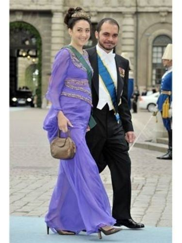 Princess Rym al-Ali Prince Ali bin Al Hussein of Jordan and Princess Rym Ali