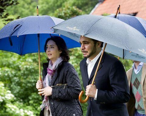 Princess Rym al-Ali Princess Rym Prince Ali bin Al Hussein39s Wife bio wiki
