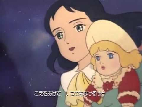 Princess Sarah Princess Sarah Opening Theme YouTube