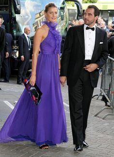 Princess Tatiana of Greece and Denmark PRINCESS TATIANA OF GREECE on Pinterest Greece