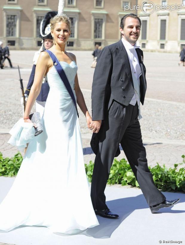 Princess Tatiana of Greece and Denmark Princess Tatiana of Greece and Denmark
