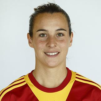 Priscila Borja Women39s EURO Priscila Borja UEFAcom