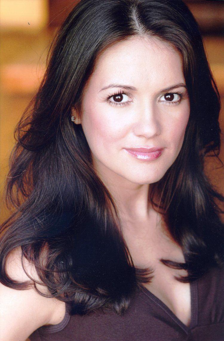 Priscilla Garita