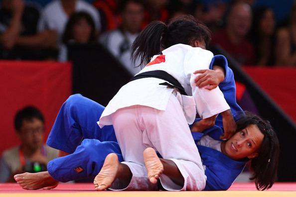Priscilla Gneto Priscilla Gneto Pictures Olympics Day 2 Judo Zimbio