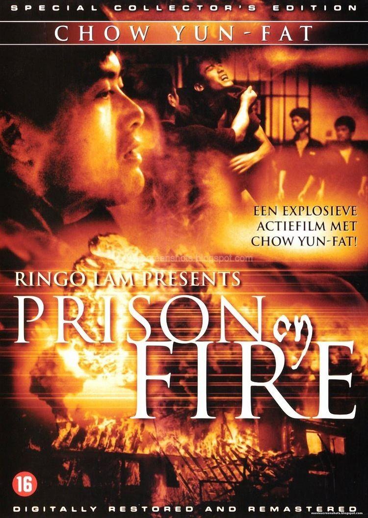 Prison on Fire Vagebonds Movie ScreenShots Prison on Fire 1987