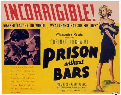 Prison Without Bars Prison Without Bars 1938