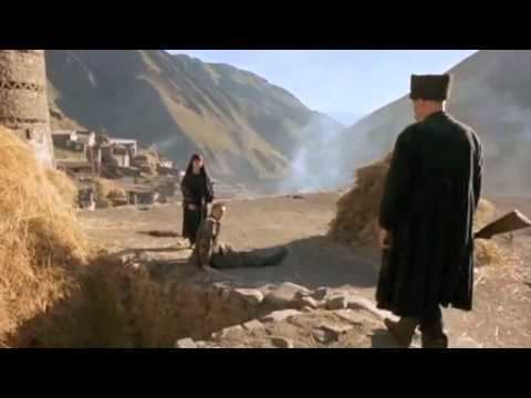 Prisoner of the Mountains Prisoner of the Mountains Scene 2 YouTube
