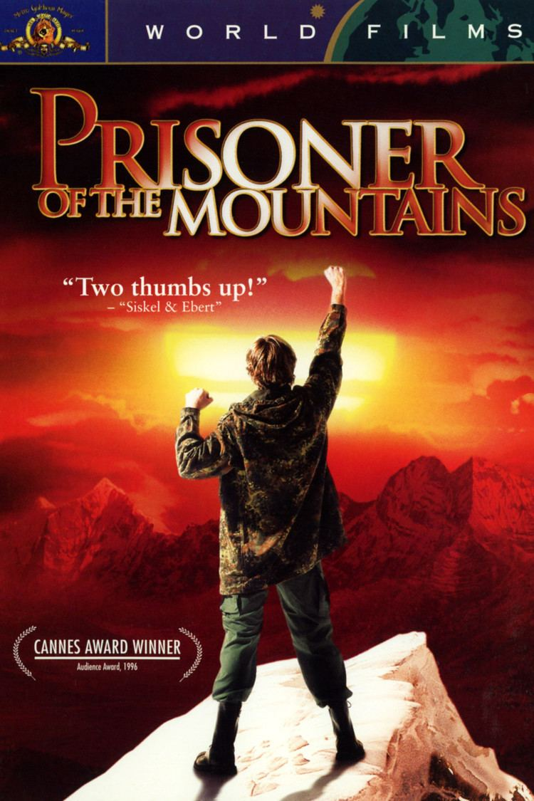 Prisoner of the Mountains wwwgstaticcomtvthumbdvdboxart22485p22485d