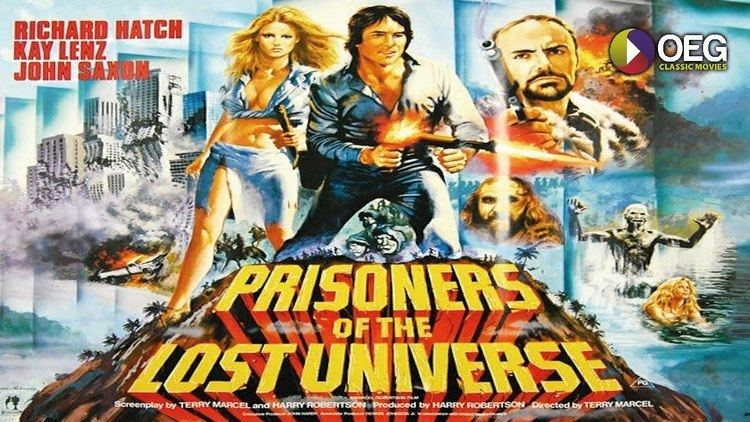 Prisoners of the Lost Universe Prisoners of the Lost Universe 1983 Trailer YouTube
