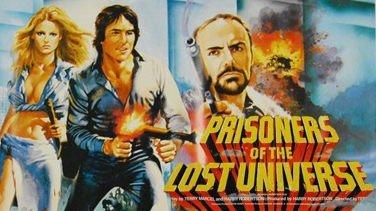 Prisoners of the Lost Universe Prisoners of the Lost Universe SciFi HQ 1983 YouTube