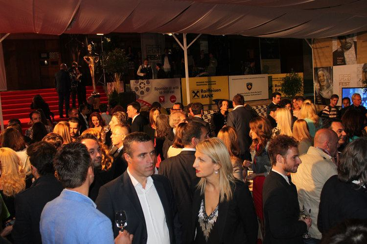 Pristina Festival of Pristina