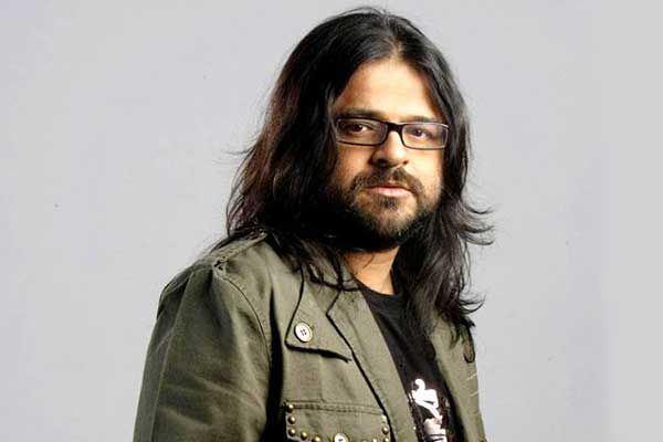 Pritam Pritam to judge a rock band show for MTV