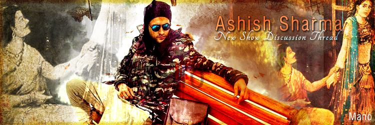 Ashish Sharma New ShowPrithvi Vallabh Discussion Thread1