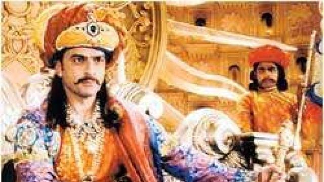 Prithviraj Chauhan Rajat Tokas and Mugdha Chaphekar 149305 Prithviraj Chauhan