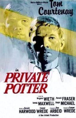 Private Potter Private Potter Wikipedia