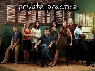 Private Practice (TV series) Private Practice TV Series 2007 2013 I was sad to see this
