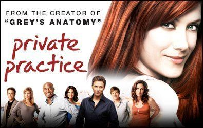 Private Practice (TV series) Private Practice Tv Show The Hostel Worker