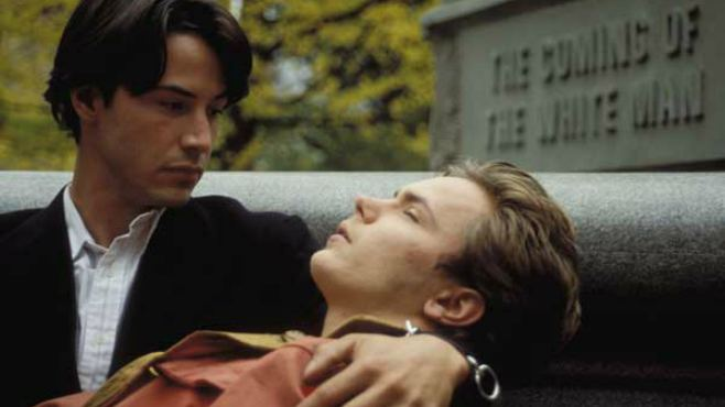 Private School (film) movie scenes Straddling the line a bit is Gus Van Sant s 1991 film My Own Private Idaho a stylized and daring film about street hustlers The setup is pretty far from