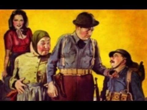 Private Snuffy Smith Private Snuffy Smith 1942 Full Movie YouTube