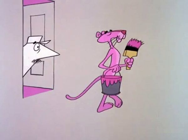 The Pink Phink movie scenes  The Image from Pink Phink The