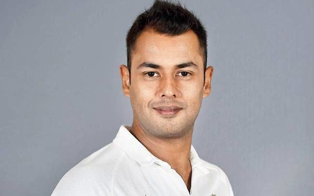 Stuart Binny (Cricketer) family