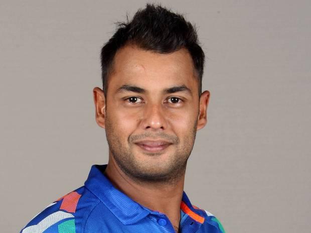 Stuart Binny (Cricketer)