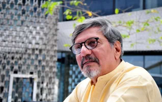 Amol Palekar Amol Palekar in India39s Oscar jury Punjab Tribune
