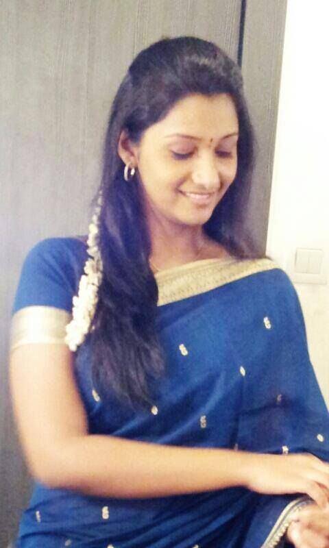 Priya Bhavani Shankar Priya Bhavani Shankar in Saree Telewood Pinterest