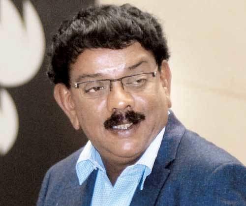 Priyadarshan Filmmaker Priyadarshan to make acting debut in Malayalam