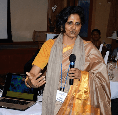 Priyamvada Natarajan Priyamvada Natarajan Professor Departments of Astronomy