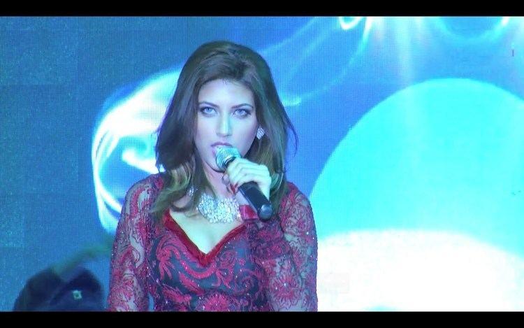 Priyanka Pripri Priyanka Pripri39 LIVE Performance at the GR8 YouTube