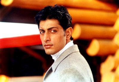 Priyanshu Chatterjee Bollywood actor Priyanshu Chatterjee poses for the