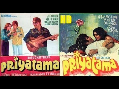 Priyatama Hindi Movies Full Movie Bollywood Movie Jeetendra