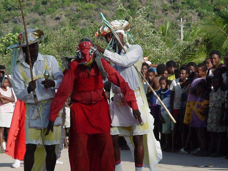 Principe Culture of Principe