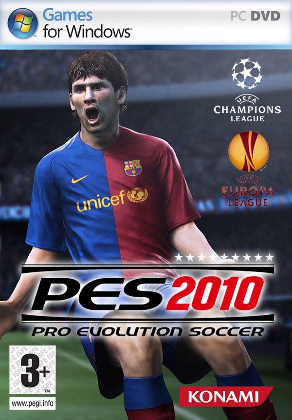 download pes 2010 pc demo setup