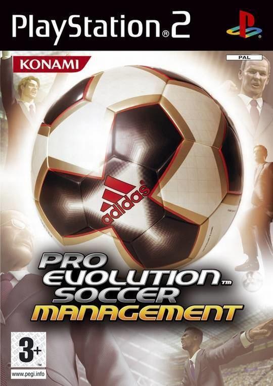Pro Evolution Soccer Management - Alchetron, the free social