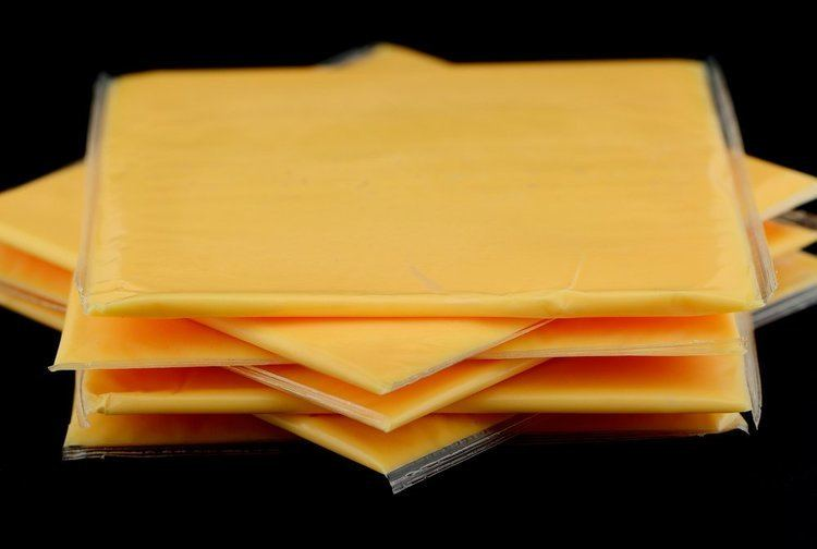Processed cheese Nutritionists put their seal on Kraft39s processed cheese product