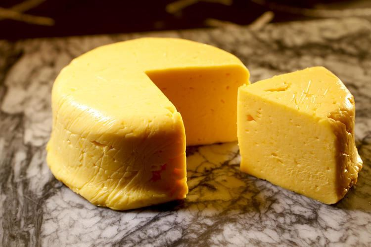 Processed cheese Never fear homemade processed cheese is here latimes
