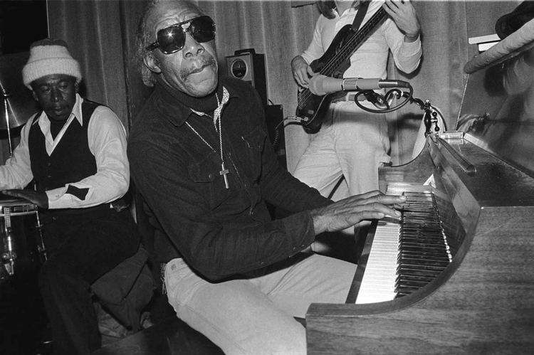 Professor Longhair Allen Toussaint Music Rising The Musical Cultures of the Gulf South