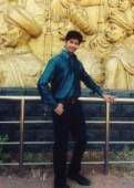 Siddhesh Sonawdekar