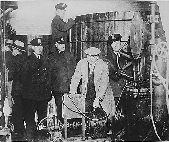 Prohibition in the United States Prohibition in the United States Wikipedia
