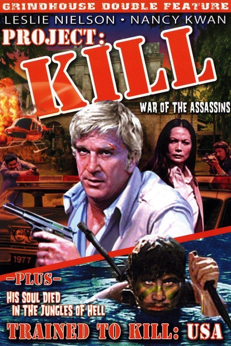 Project Kill wwwgstaticcomtvthumbdvdboxart38077p38077d