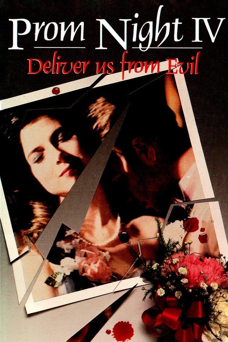 Prom Night IV: Deliver Us from Evil wwwgstaticcomtvthumbmovieposters13244p13244