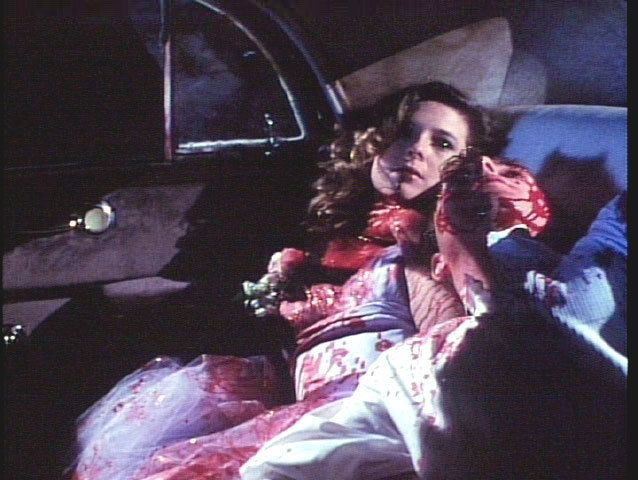 Prom Night IV: Deliver Us from Evil Canuxploitation Review Prom Night IV Deliver Us From Evil