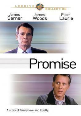 Promise (film) movie poster