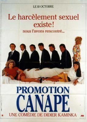 promotion canap affiche promotion canape didier kaminka grace de capitani affiches - Canape En Promotion