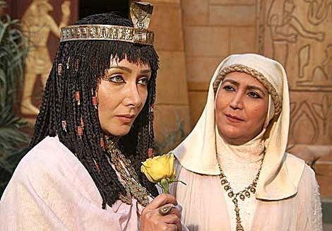 Prophet Joseph (TV series) IRIB Media Trade