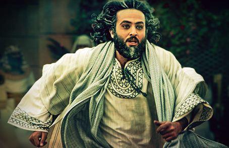 Prophet Joseph (TV series) iFilm English